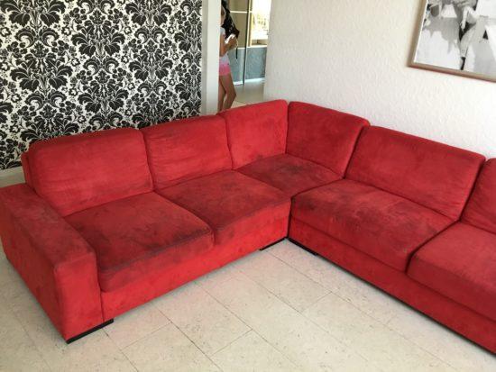 Химчистка дивана киев
