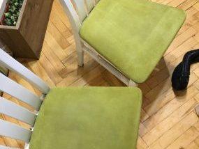 чистка стульев на дому киев